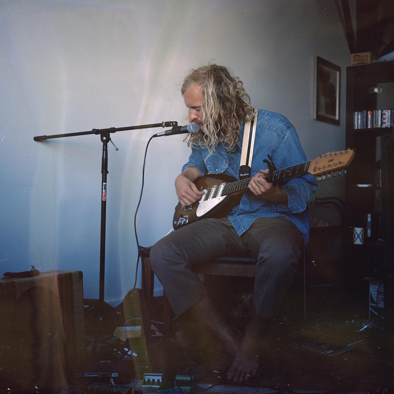 Tomas, DTLA, 2015