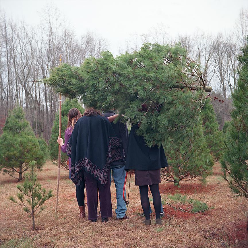 Tradition, Powhatan, 2013