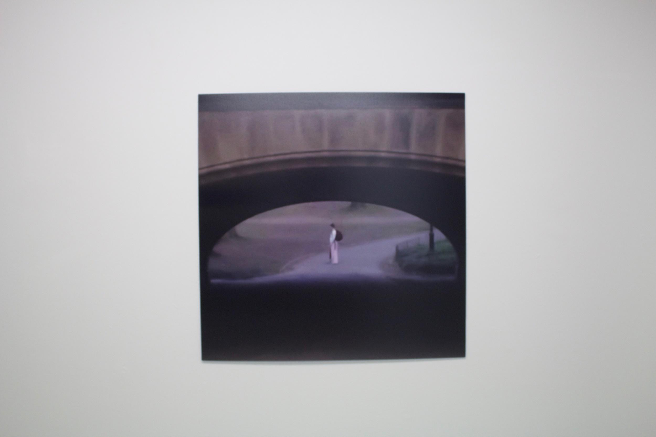 Toi Toi   June 2016, VALET Gallery