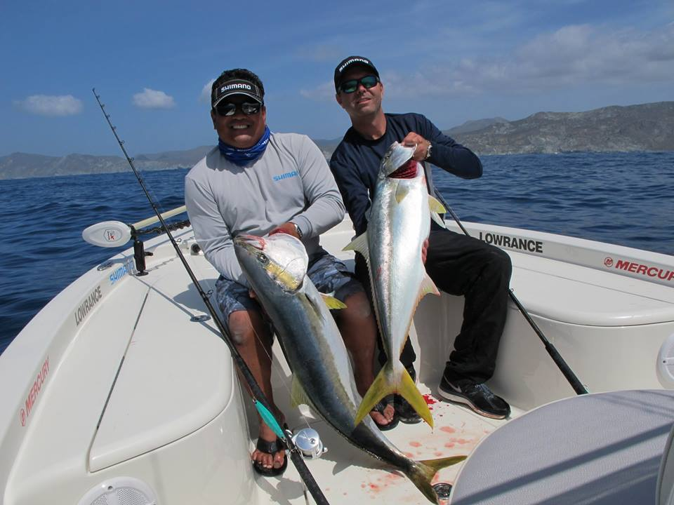 Yellowtail with Robby.jpg