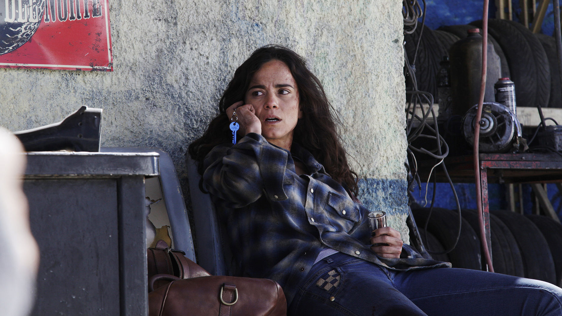 Alice Braga as Teresa Mendoza in Queen of the South Season 1 Episode 1 - v6.jpg