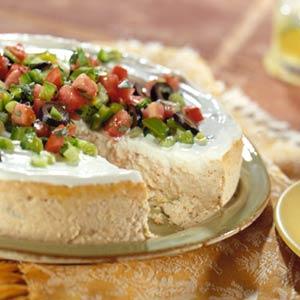 Mexican Martino Cheesecake Recipe