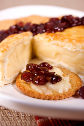 Sweet & Savory Brie Recipe