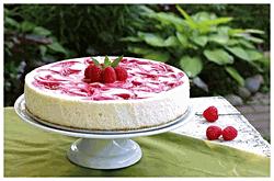 Swirl Cheesecake Recipe