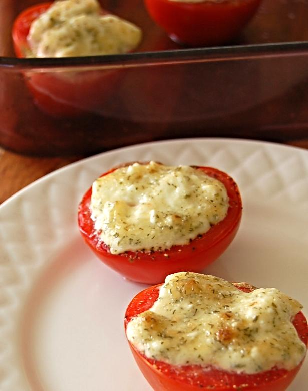 Sherried Tomato Recipe
