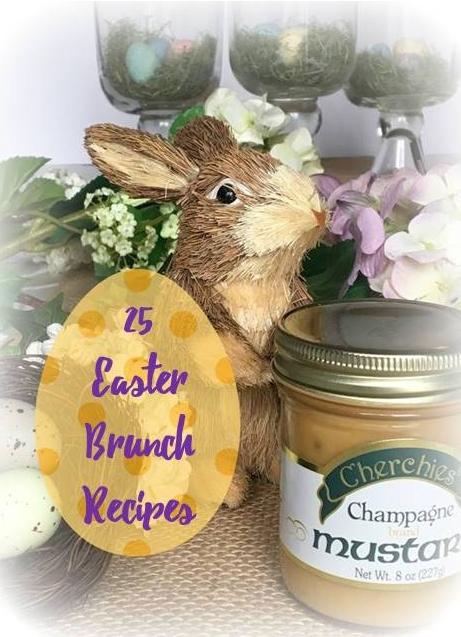 25 Easter Brunch Recipes