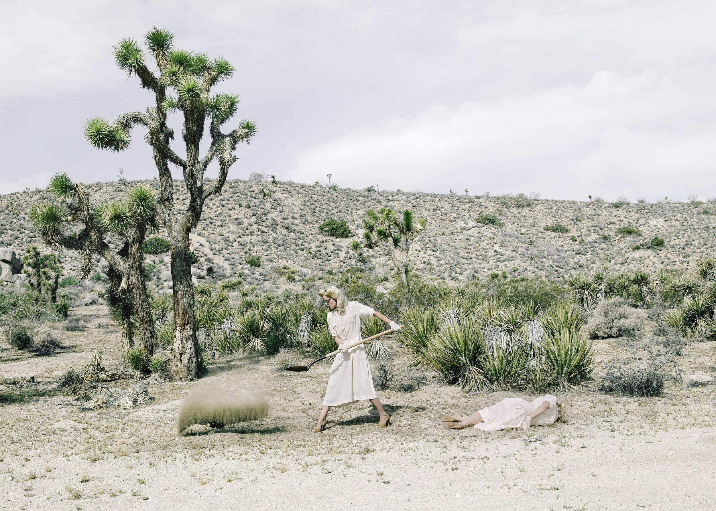 The Desert © Anja Niemi.jpg