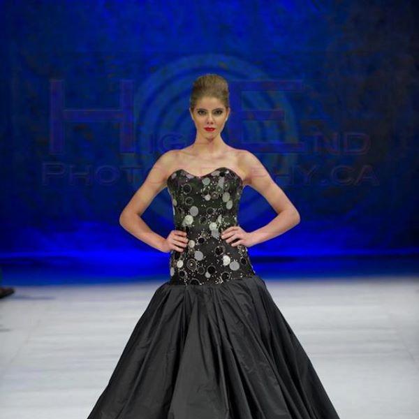 Vancouver Fashion Week 2012
