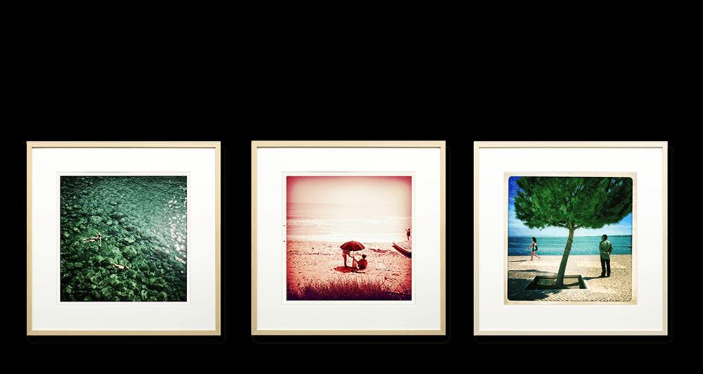 ProduktdarstellungWebshop, Galerie Life's a Beach