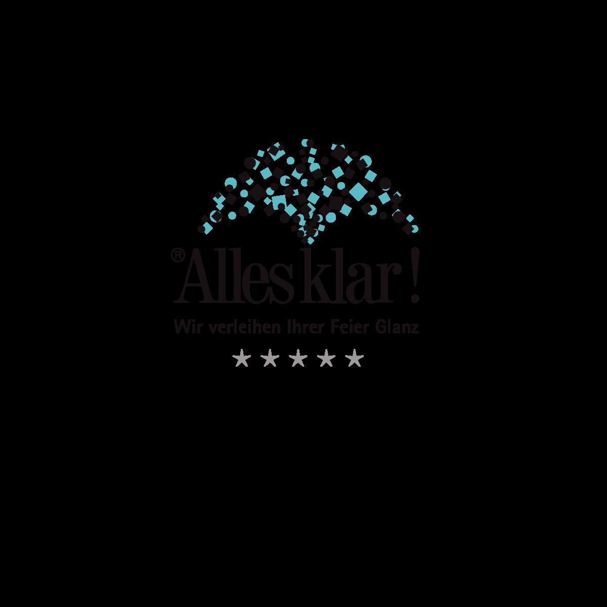 Alles Klar! Logo