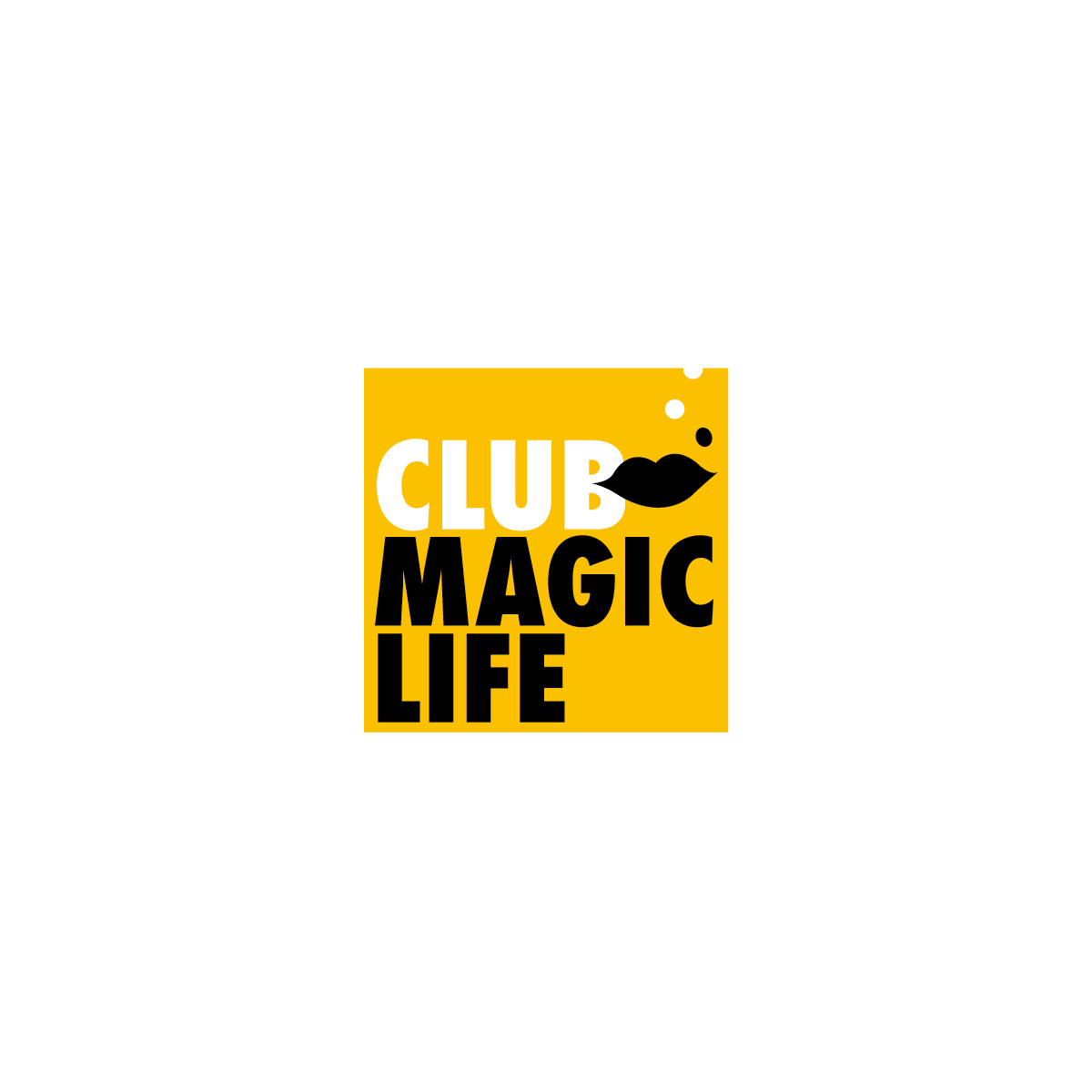 Club Magic Life Logo
