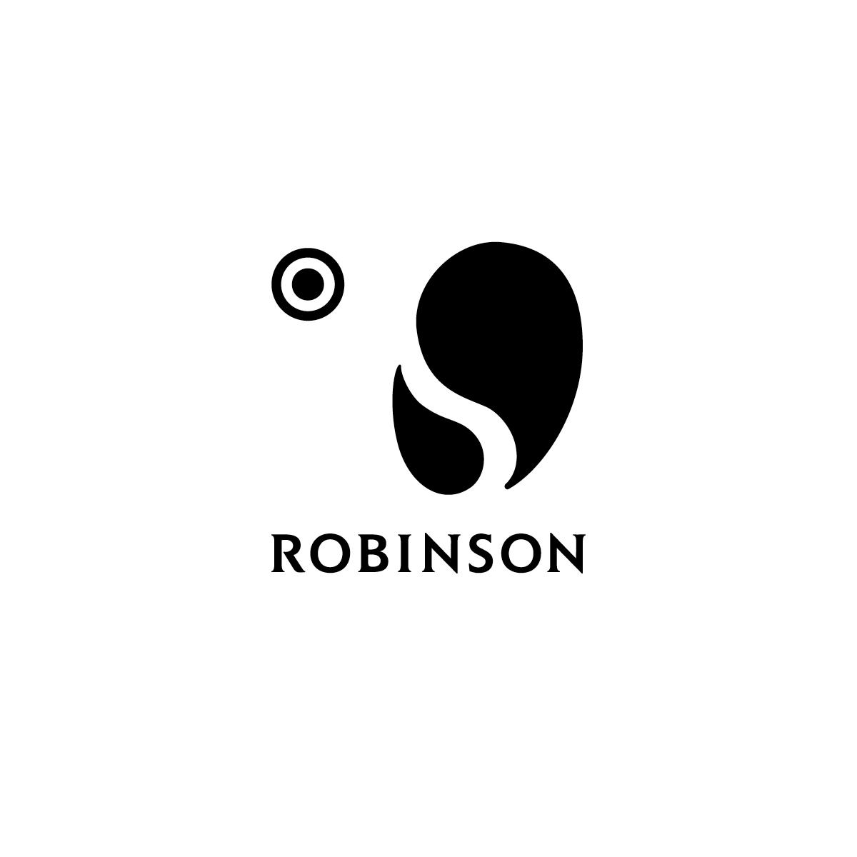 Markenzeichen, Logo Robinson