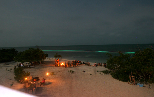 Driftwood Lodge, Caye Caulker, Belize  - 120