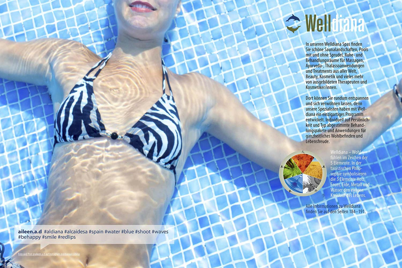 Welldiana Echt Aldiana Katalog Sommer 2016 Instagram