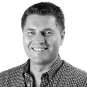 René Zwahlen  Leiter Technologie und Solutions, Mitglied der Geschäftsleitung