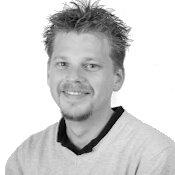 Roman Bertschinger   Leiter Support, Mitglied der Geschäftsleitung
