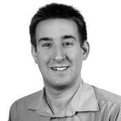 Lukas Frei   Senior Systemengineer, Projektleiter, Stv. Leiter Technologie und Solutions