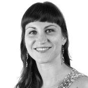Nathalie De Munter  Sales Backoffice