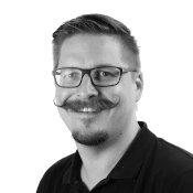 Andreas Gähler  Senior Systemengineer, Projektleiter