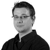 Hardy Tschöpe  Systemengineer, Servicetechniker