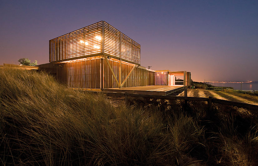 """""""Good Design on the Coast"""",    Office of the Victorian Government Architect   , 2008."""