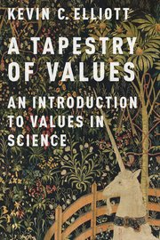 """""""Values in Science and Science in Normative Theorising: an Interview With Kevin Elliott"""",    Justice Everywhere  , March 2018."""