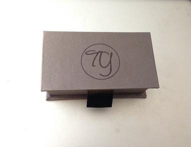 Flashdrive Box