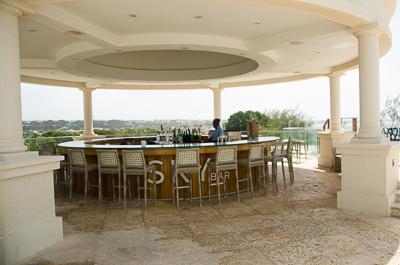 Sandals-Royal-Barbados-Skybar