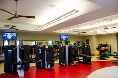 Sandals-Barbados-Fitness-Center