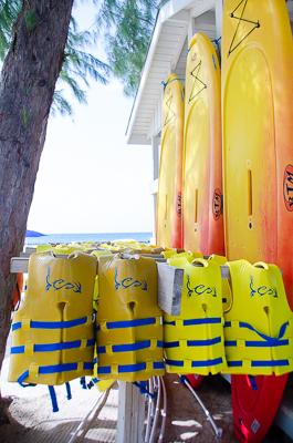 Sandals-Barbados-Water-Sport-Equipment