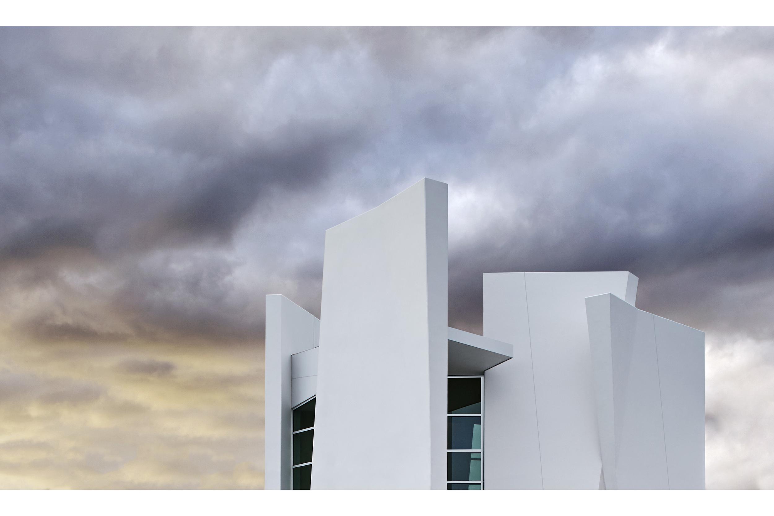 Robert Benson Photography, Lynn University, Snyder Sanctuary. Professional Architectural Photography.