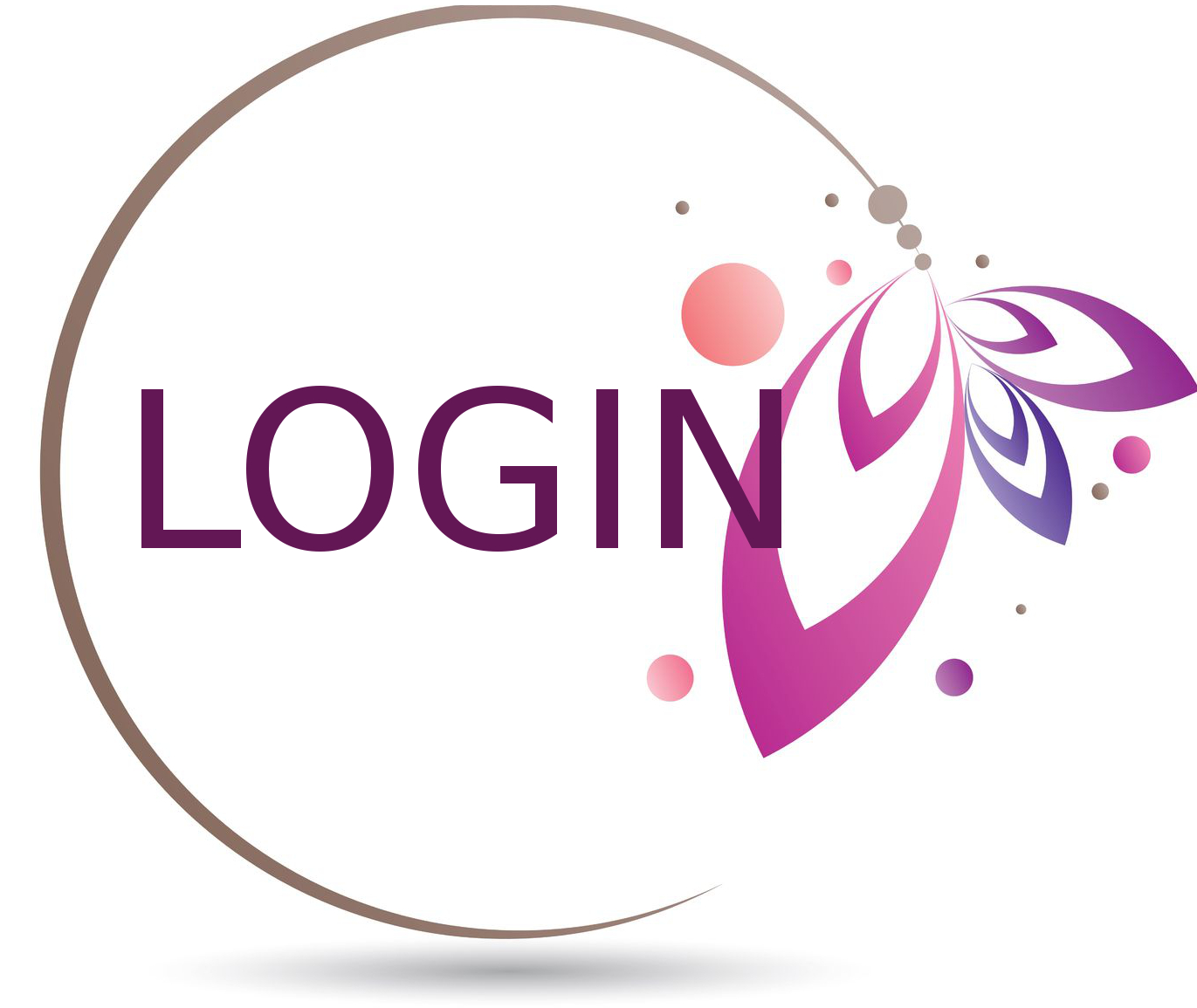 Click on the portal to login