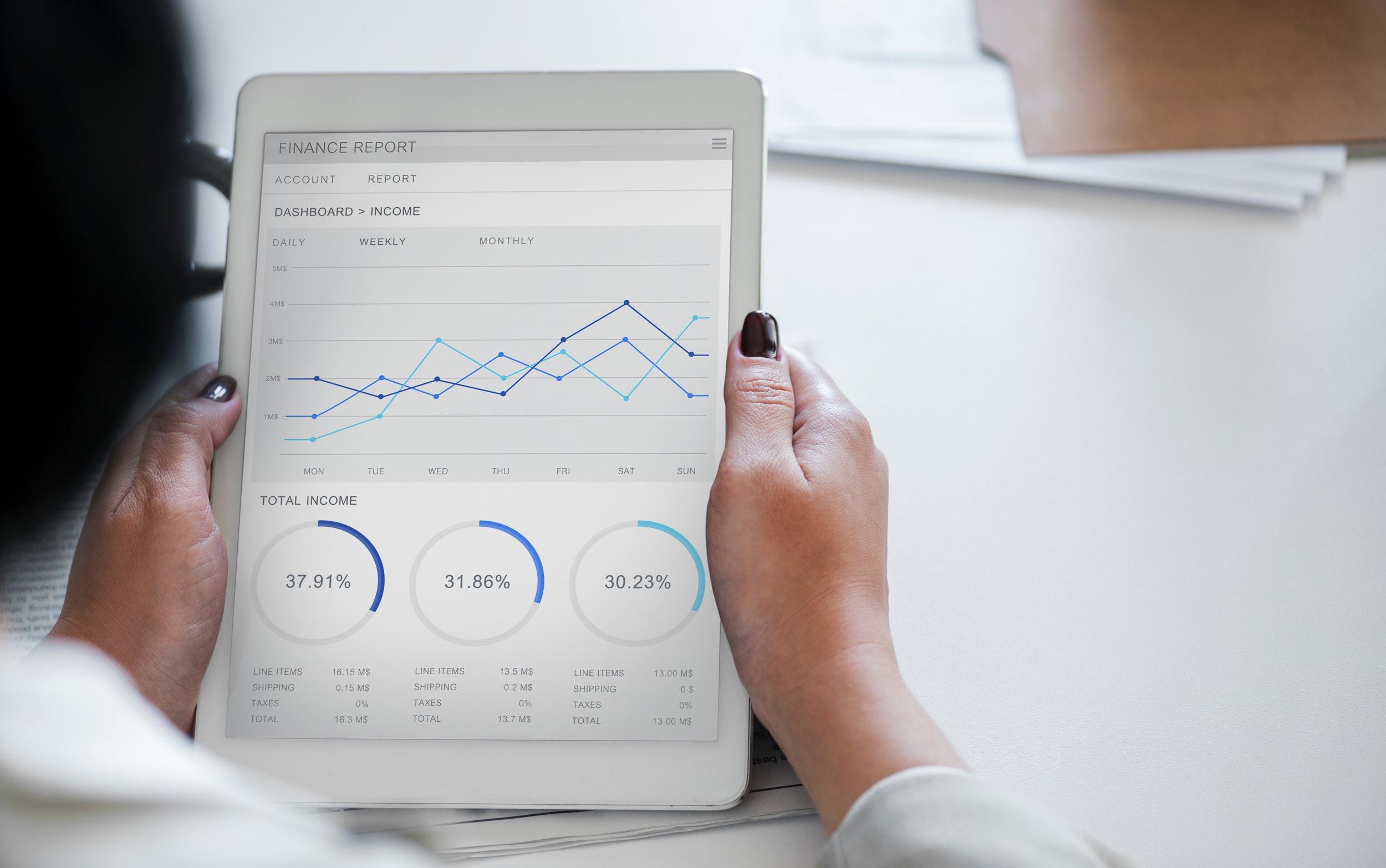 O feeling de todo empresário é essencial para o negócio e ter certeza das informações é fundamental. -
