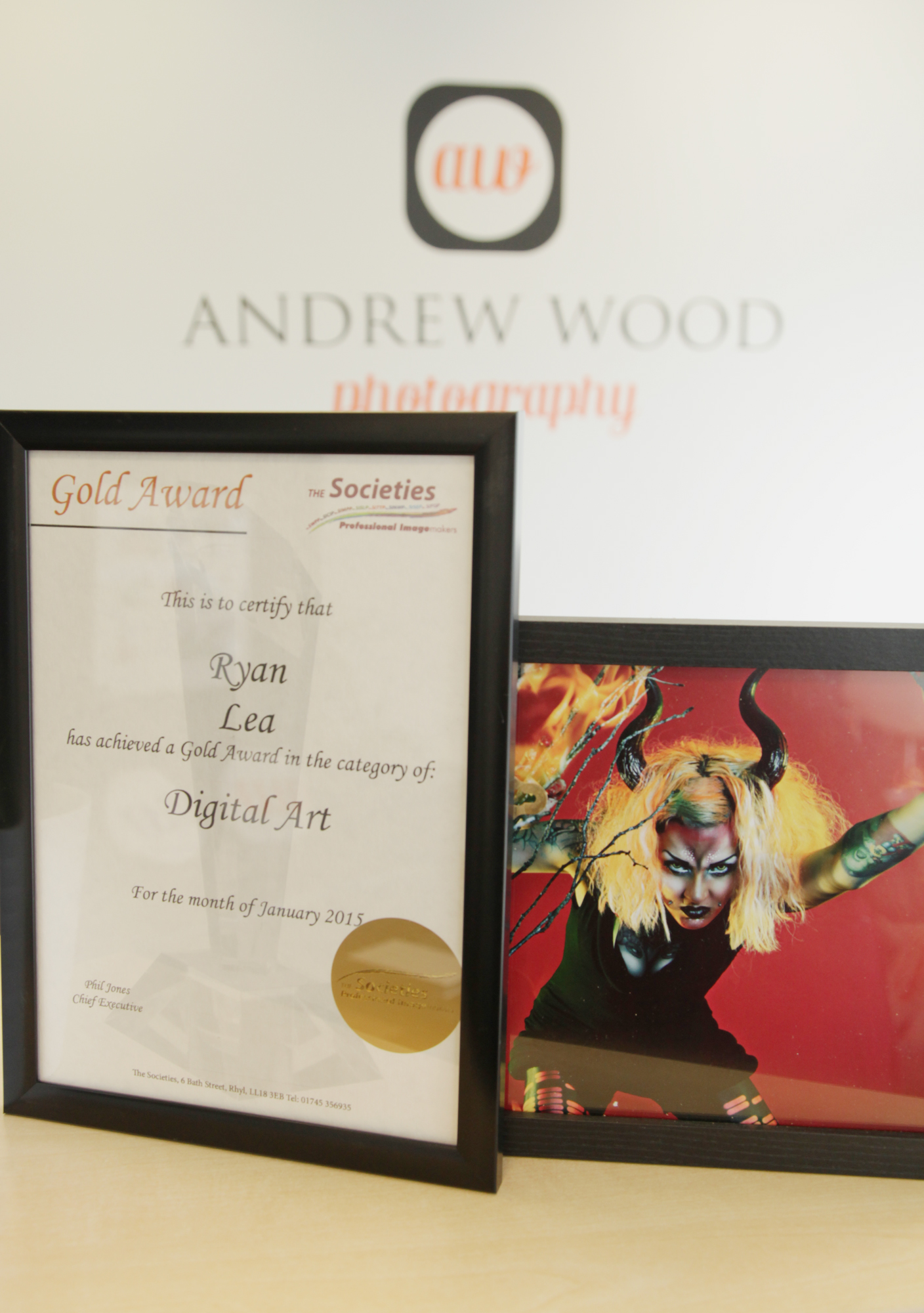 Award Winning Photography from Ryan at Andrew Wood Photography