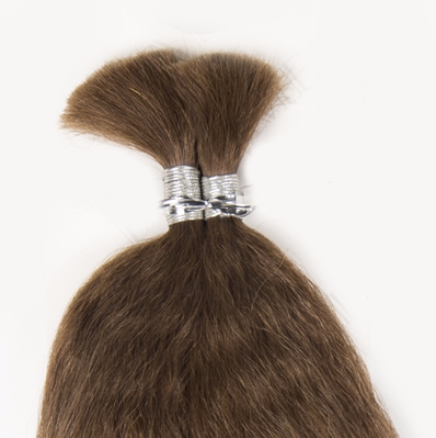 Bulk Hair Bundle