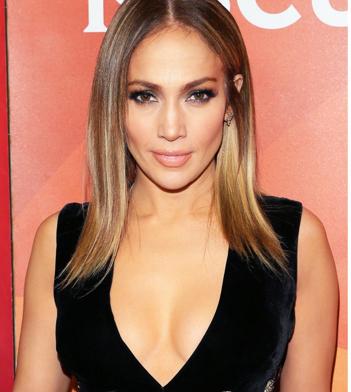 Image  Jennifer Lopez  via InStyle