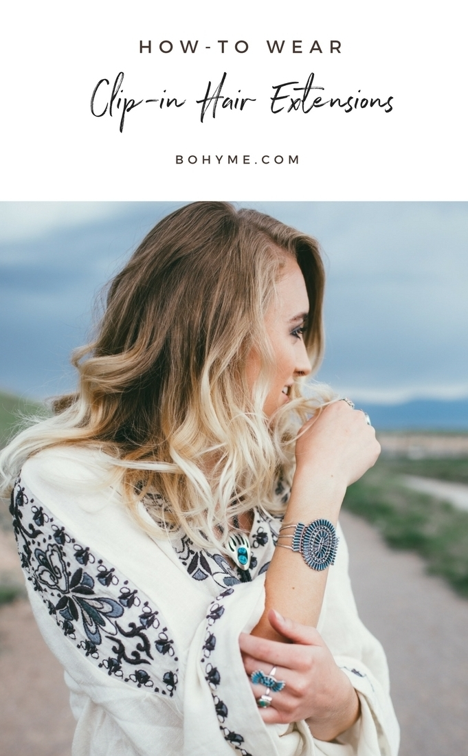 Crediting: All Photography by  Emmy Lowe  For The Love Retreat, Featuring  Bohyme ™ Extensions