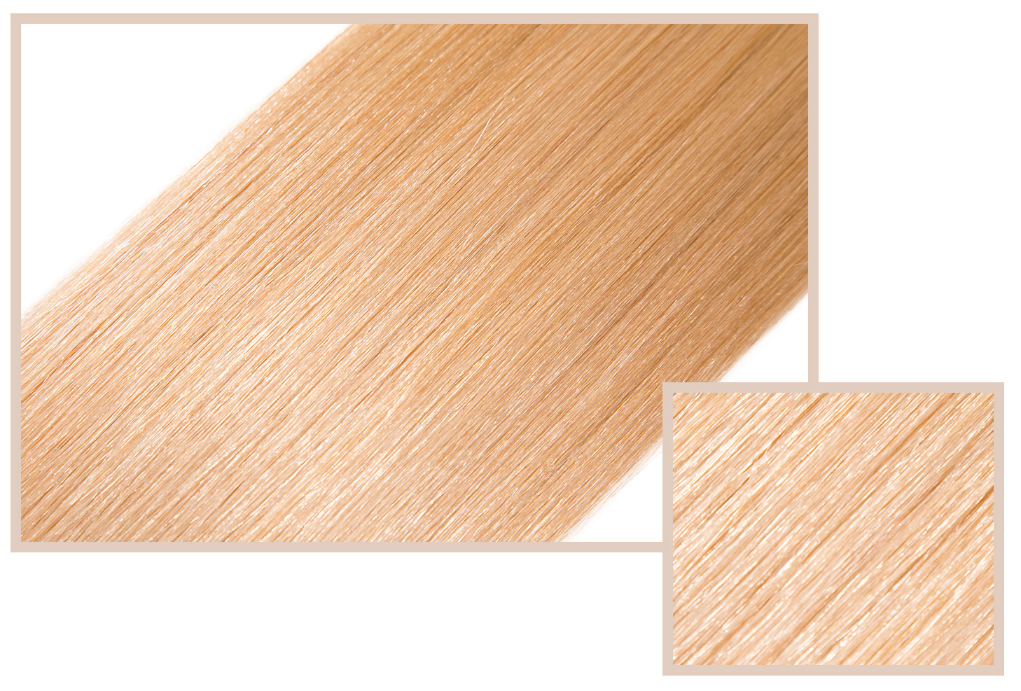 YAKI STRAIGHT - Available in Classic CollectionFine, smooth texture that is slightly coarser than the Silky Straight. This hair emulates the look and feel of naturally relaxed hair. The right amount of texture gives the hair an airy touchable feel and flawless look. Can be curled for long lasting waves or curls, or flat ironed for a more silky appearance.
