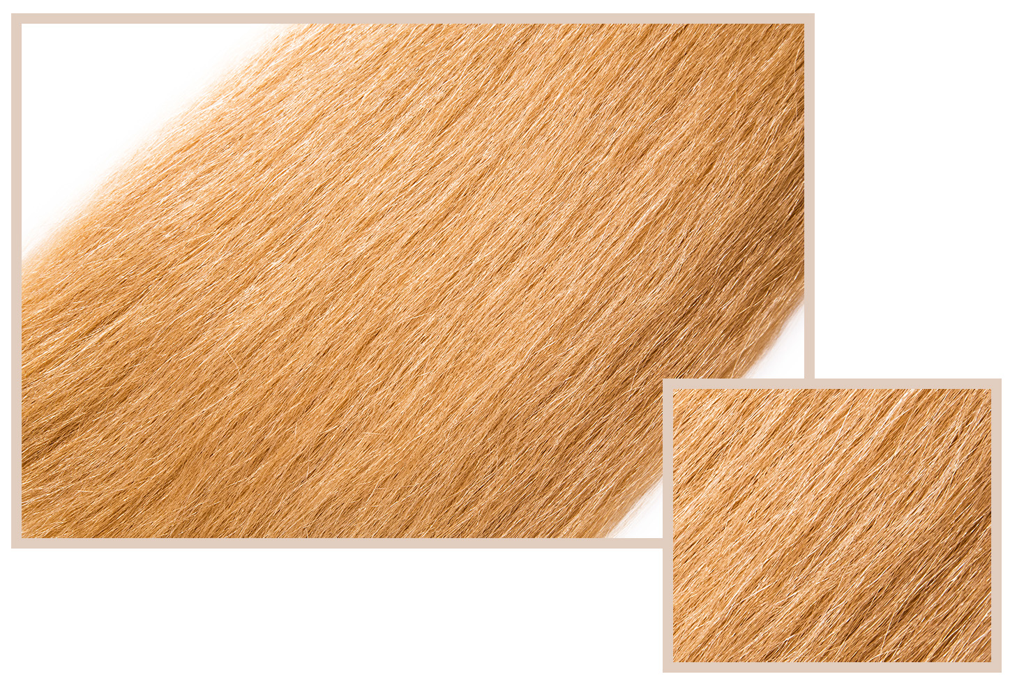 SAHARIAN SMOOTH - Available in Classic CollectionTextured, full of body and sheen. Soft to the touch and easy to manage. This coarse style can be worn naturally straight, wavy or curly. Long lasting volume and richness.