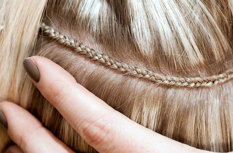 Source: Djarling Hair Extensions