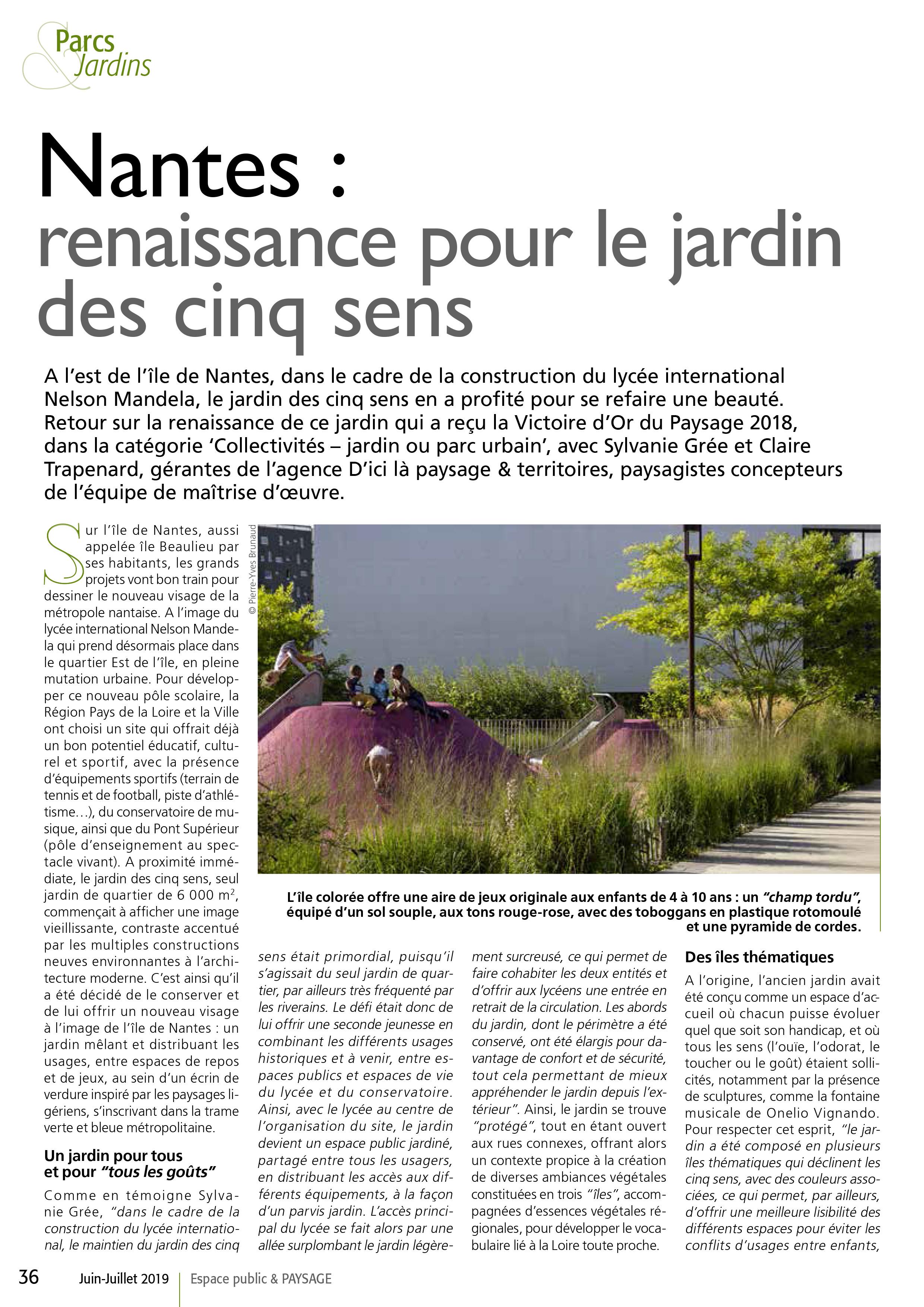 Espace public et paysage_Nantes_Renaissance pour le jardin des cinq sens_2019 juin-juillet_p 36-38-1.jpg