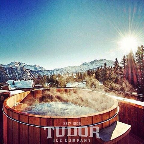 Where will you enjoy? #TudorIce  #mixology #bartender #drink #drinks #pub #bar #slurp #liquor #yum #yummy #thirst #thirsty #instagood #alcohol #cocktail #cocktails #drinkup #glass #can #photooftheday #beer #beers #wine