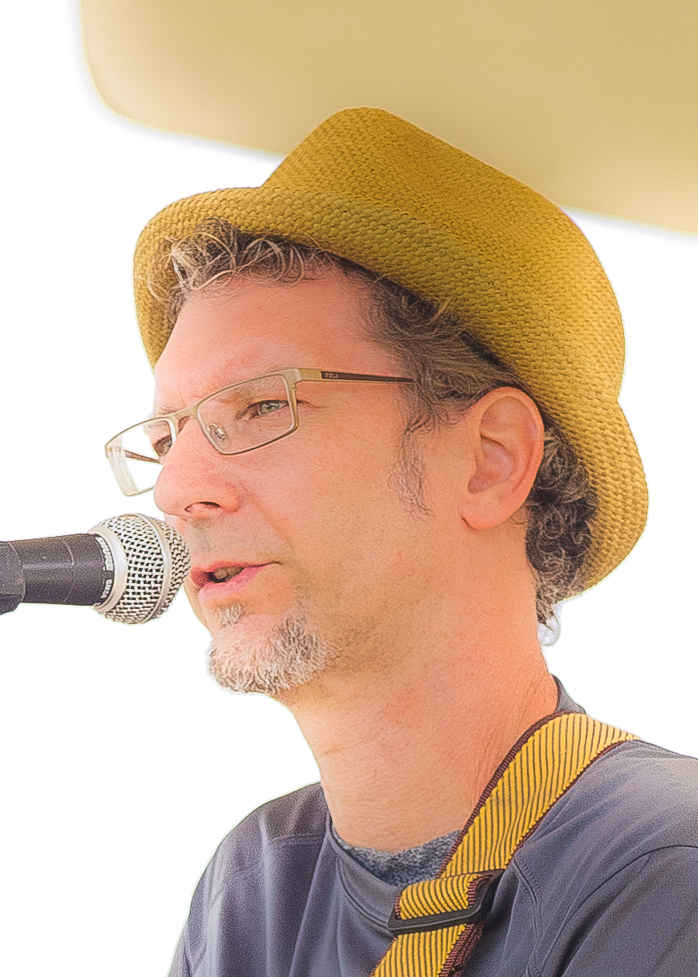 LIVE Music Friday, February 12th 6PM-9PM from Greg Bukowski