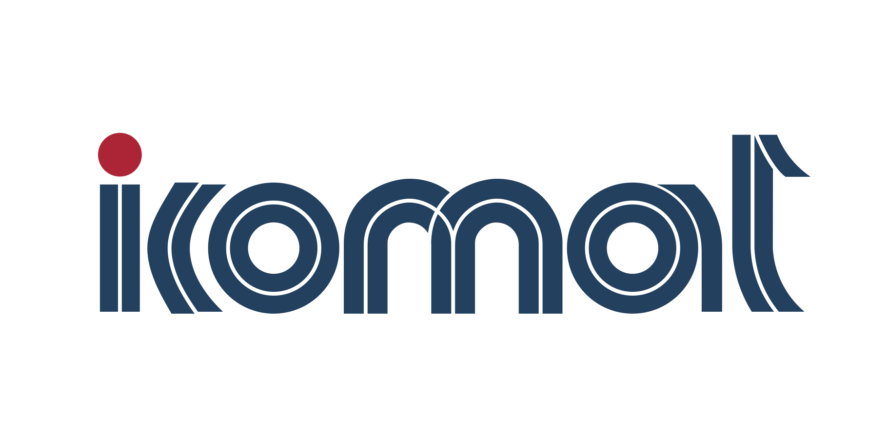 iCOMAT product logo