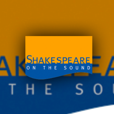 Shakespeare on the Sound   Othello, Much Ado About Nothing, and Romeo and Juliet
