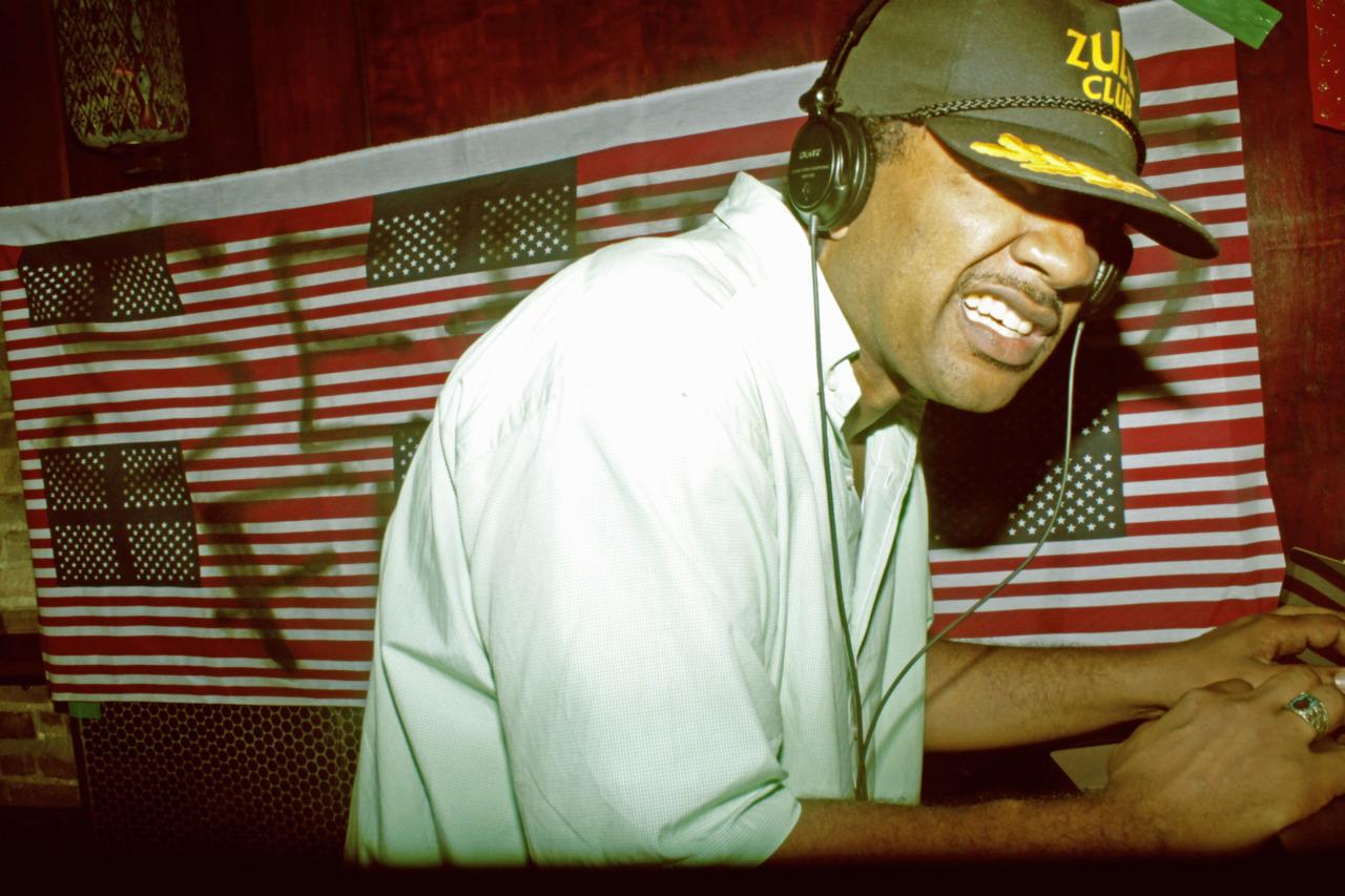 Praise The DJ -