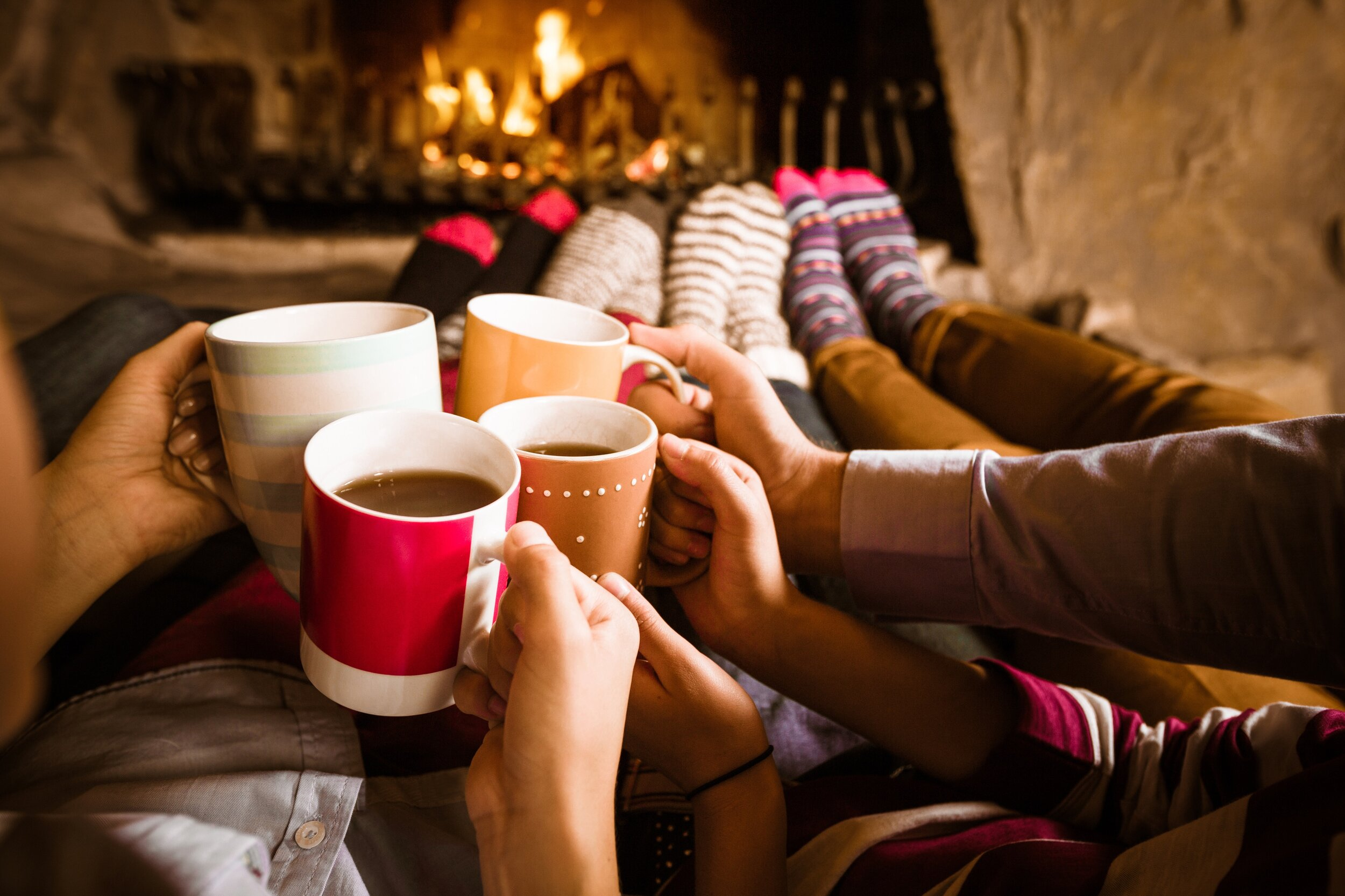 The Art of Practicing Hygge - November 10, 2019 1-2pmNamaste Studios and Forest City Float