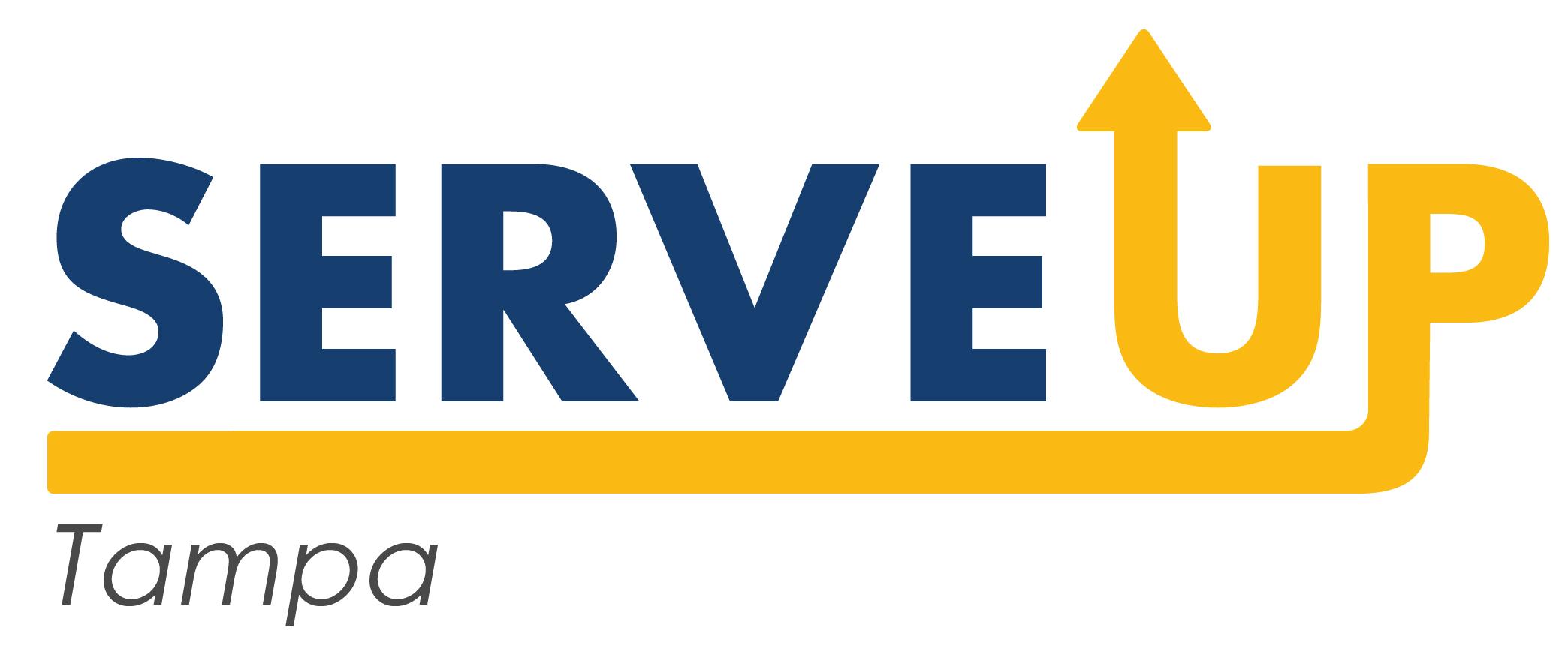 ServeUpTampa.org