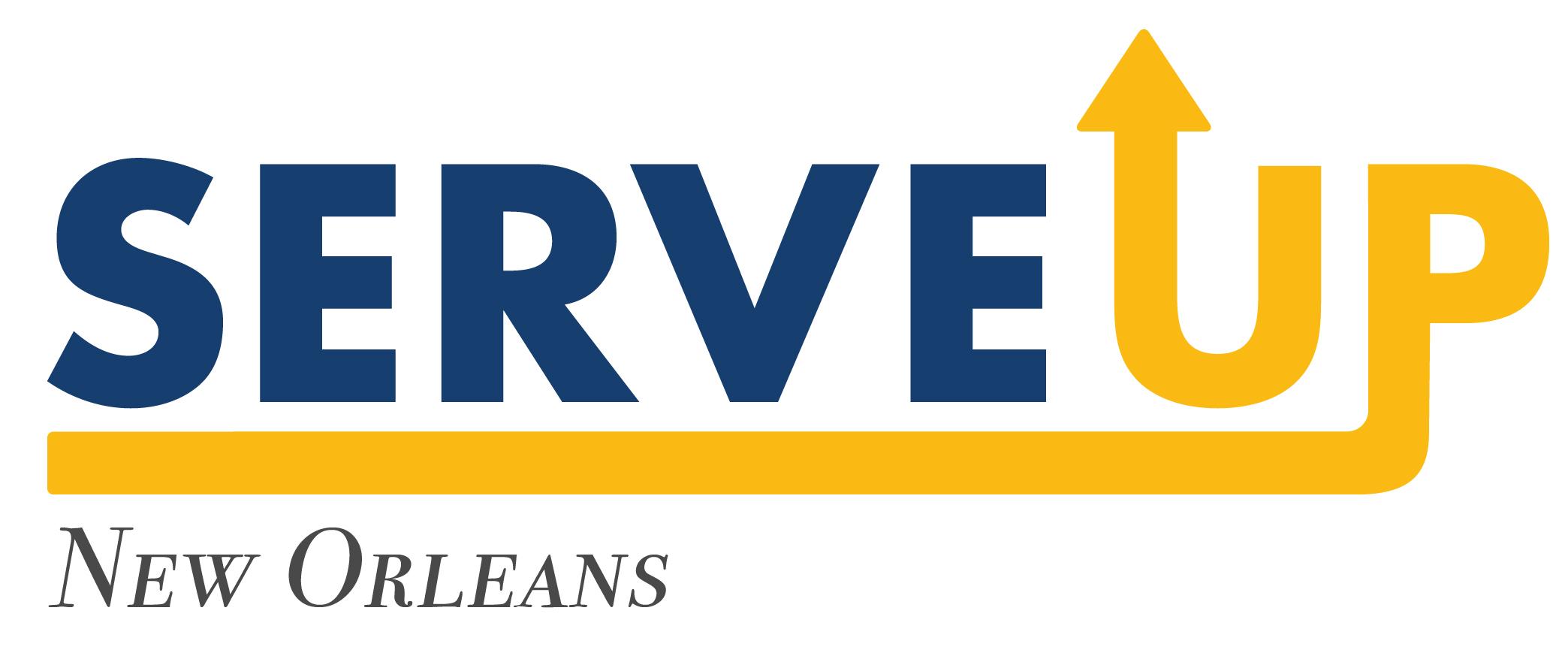 ServeUpNewOrleans.org