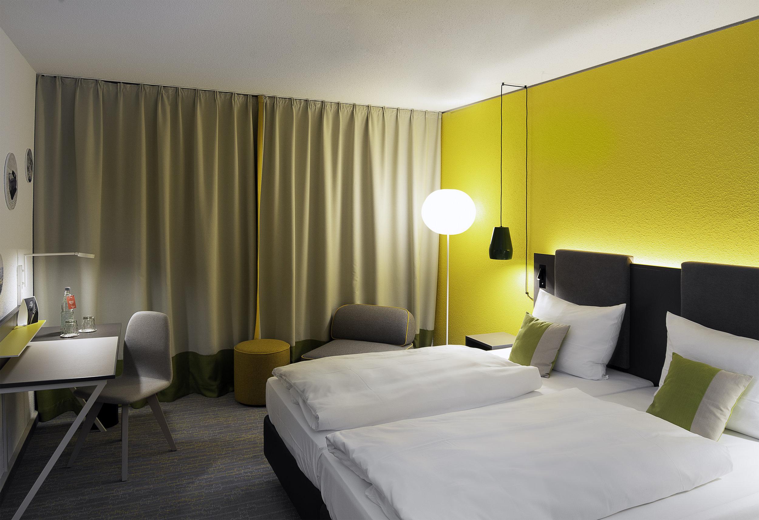 Vienna House Easy Hotel Leipzig